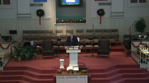 38th Avenue Baptist Church - Sermon pic